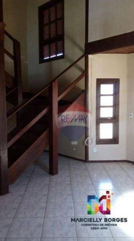 Casa Residencial à venda, CA0004. - Foto 10