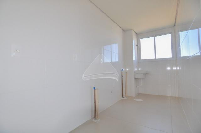 Apartamento à venda com 2 dormitórios em São cristóvão, Passo fundo cod:11039 - Foto 16