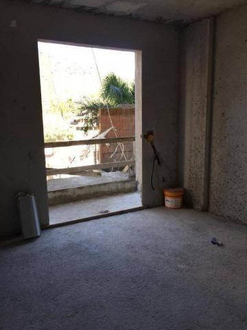 Apartamento com 3 dormitórios à venda, 92 m² por r$ 647.000,00 - fazenda - itajaí/sc - Foto 11