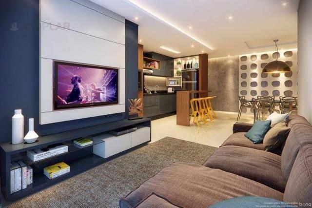Apartamento com 2 dormitórios à venda, 58 m² por r$ 520.899,49 - centro - balneário cambor - Foto 4
