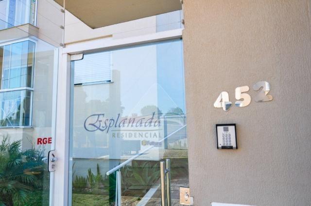 Apartamento à venda com 2 dormitórios em São cristóvão, Passo fundo cod:11039 - Foto 6