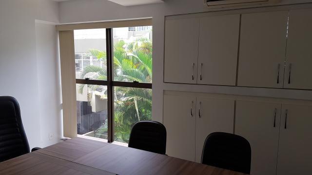 Sala comercial para aluguel, 27m2, mobiliada, ar condicionado, vaga de garagem, Asa Sul
