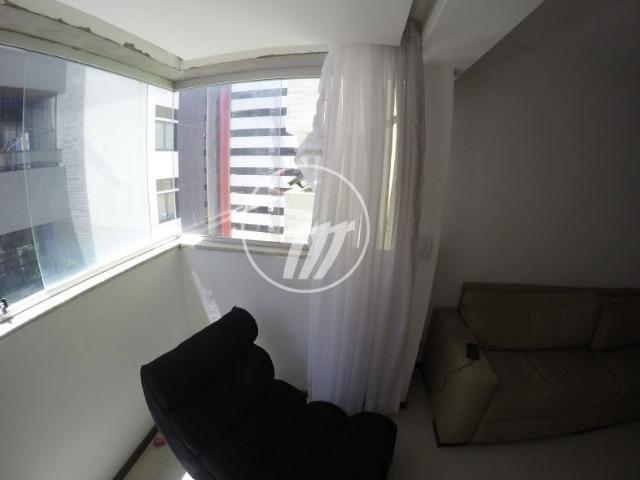 Apartamento com 125 m², 3/4 (sendo 02 suítes), na Ponta Verde. REF: C4052 - Foto 5