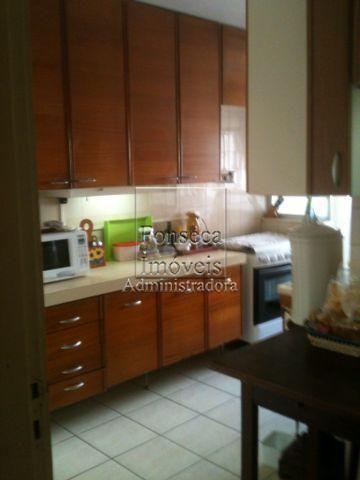 Apartamento à venda com 3 dormitórios em Valparaíso, Petrópolis cod:1511 - Foto 3