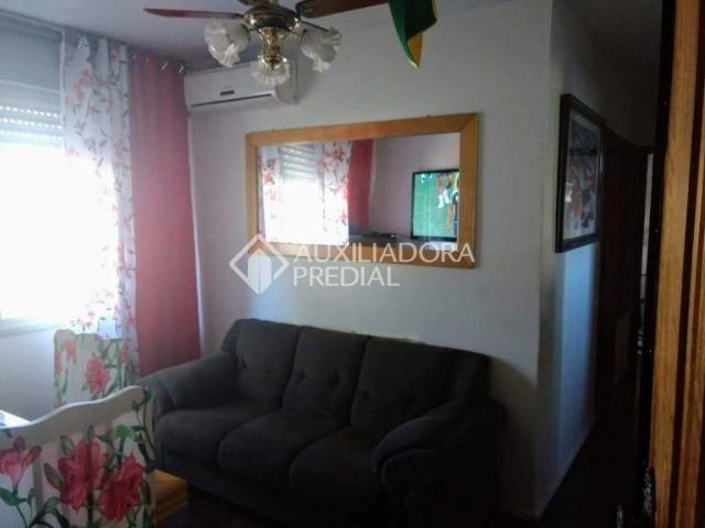 Apartamento à venda com 3 dormitórios em Cristal, Porto alegre cod:276090 - Foto 2