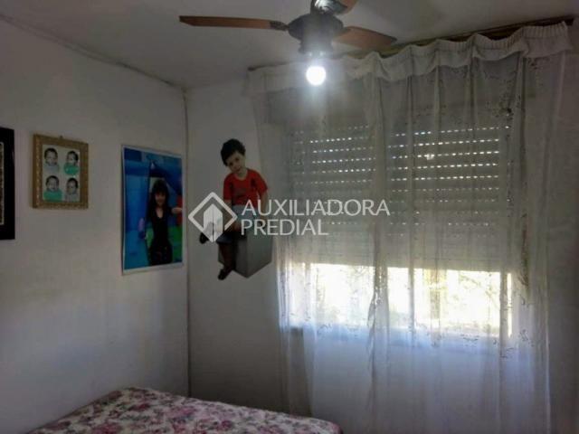 Apartamento à venda com 3 dormitórios em Cristal, Porto alegre cod:276090 - Foto 10