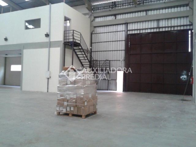 Galpão/depósito/armazém para alugar em Cruzeiro, Cachoeirinha cod:277304 - Foto 20