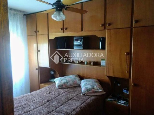 Apartamento à venda com 3 dormitórios em Cristal, Porto alegre cod:276090 - Foto 8