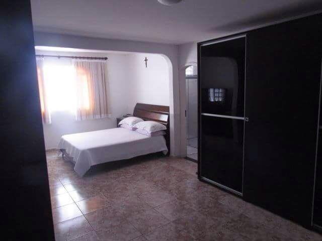 Samuel Pereira oferece: Casa Sobradinho Setor de Mansões 4 quartos sendo 2 suites lote 795 - Foto 9