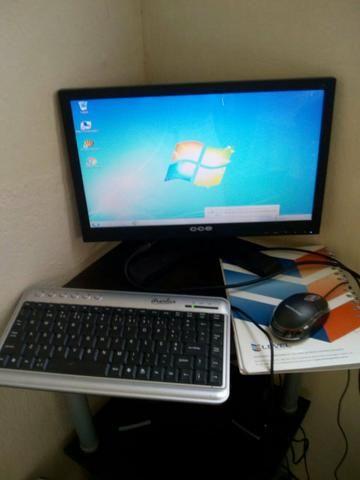 e2513edac0 PC completo - Computadores e acessórios - Vasco da Gama