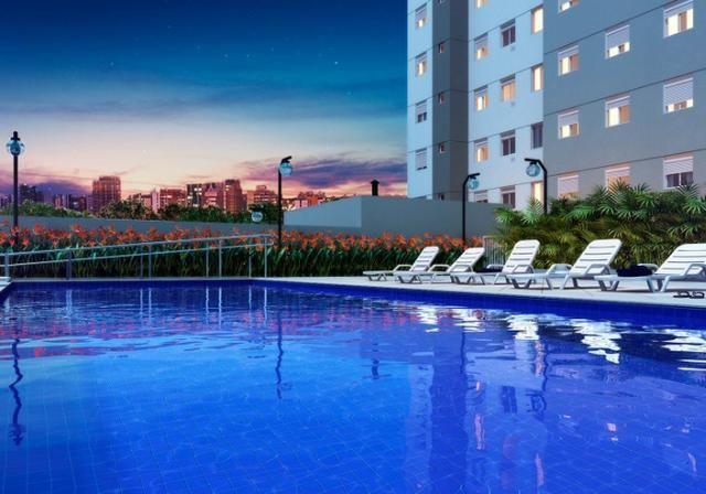 Apartamento 2 Dorms em Cotia A Partir R$ 160mil Entrada Facilitada em ate 60X - Foto 3