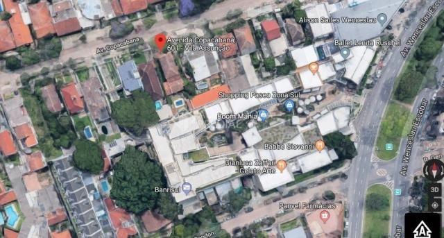 Prédio inteiro para alugar em Tristeza, Porto alegre cod:282477 - Foto 6