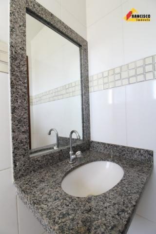 Kitnet para aluguel, 1 quarto, 1 vaga, Belvedere - Divinópolis/MG - Foto 9