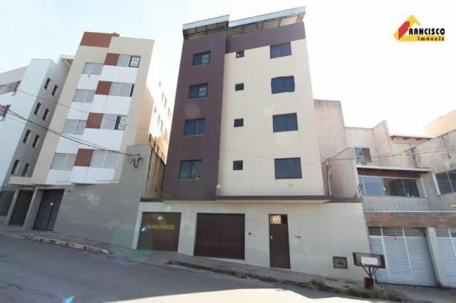 Kitnet para aluguel, 1 quarto, 1 vaga, Belvedere - Divinópolis/MG - Foto 2