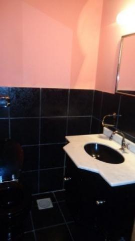 Casa de condomínio à venda com 3 dormitórios em Guarujá, Porto alegre cod:405190 - Foto 3