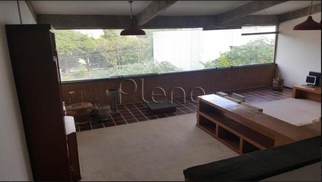 Casa para alugar com 3 dormitórios em Nova campinas, Campinas cod:CA014313 - Foto 5