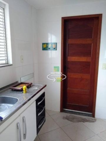 Apartamento térreo com 2 dormitórios à venda, 48 m² por r$ 140.000 - enseada das gaivotas  - Foto 10