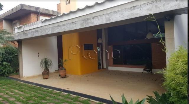 Casa para alugar com 3 dormitórios em Nova campinas, Campinas cod:CA014313 - Foto 3