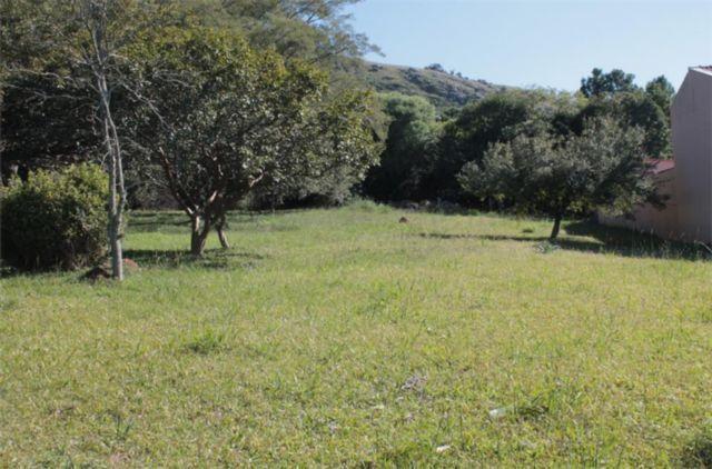 Terreno à venda em Aberta dos morros, Porto alegre cod:LU264397 - Foto 2