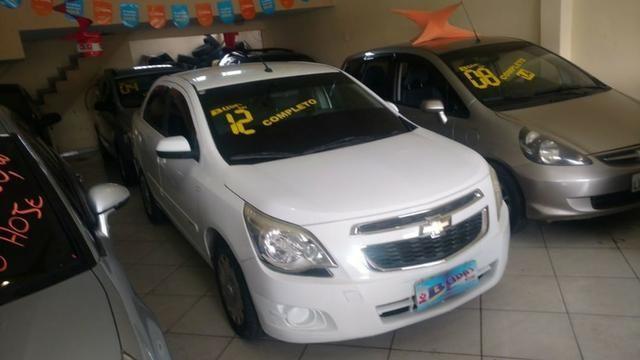 Gm - Chevrolet Cobalt lt 1.4 - 2012 - Foto 3