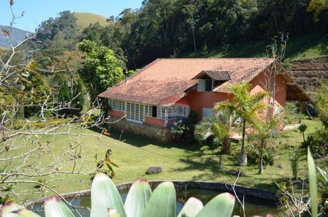 Sítio com 4 dormitórios à venda, 120000 m² por R$ 1.700.000 - Córrego das Pedras - Teresóp - Foto 6