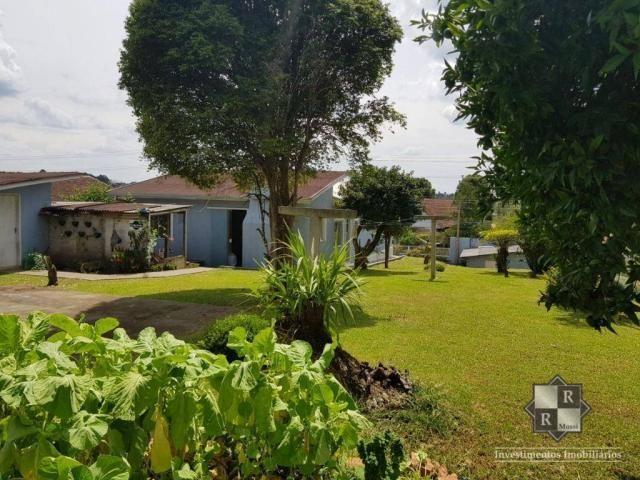 Casa com 3 dormitórios à venda, 160 m² - Centro - Canoinhas/SC - Foto 9