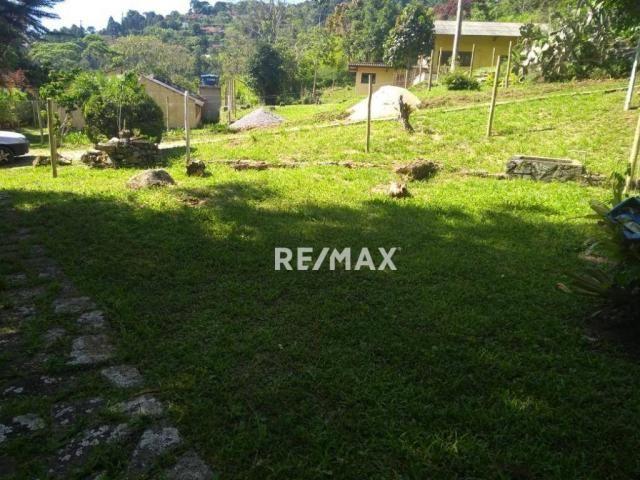 Terreno à venda, 364 m² por R$ 70.000 - Parque do Imbui - Teresópolis/RJ - Foto 6