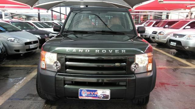 Land Rover Discovery 3 4X4 4.0 V6 2006 - Foto 3