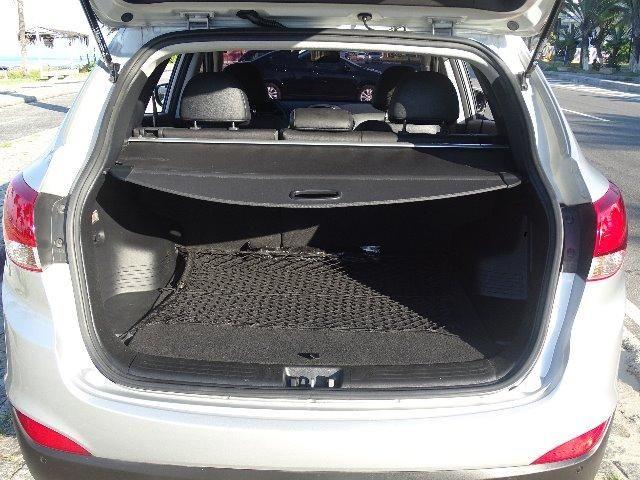 Hyundai Ix35 GLS 2016, 2.0 16V 2WD Flex Aut - Foto 9