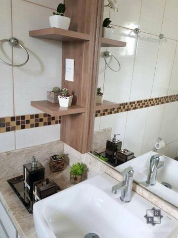 Casa com 3 dormitórios à venda, 160 m² - Centro - Canoinhas/SC - Foto 13
