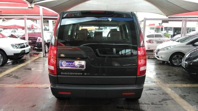 Land Rover Discovery 3 4X4 4.0 V6 2006 - Foto 4