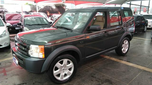 Land Rover Discovery 3 4X4 4.0 V6 2006