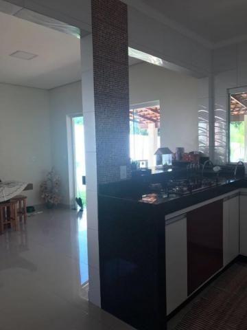 Casa de condomínio à venda com 4 dormitórios cod:CA00297 - Foto 5