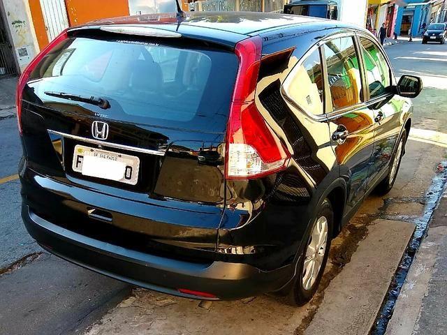 Honda CRV LX 2.0 Ler anuncio - Foto 6