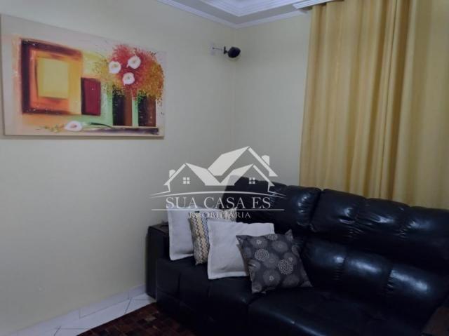 Apartamento à venda com 2 dormitórios em Morada de laranjeiras, Serra cod:AP263SO - Foto 10