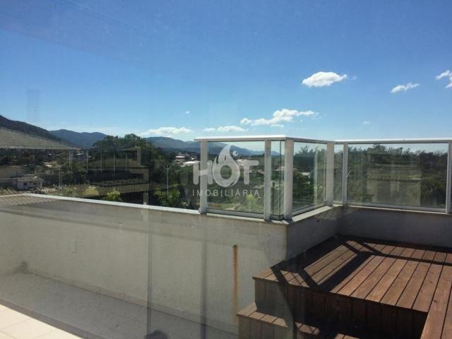 Apartamento à venda com 3 dormitórios em Campeche, Florianópolis cod:HI71868 - Foto 15
