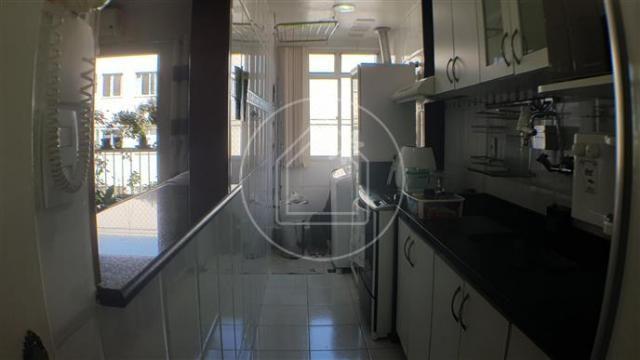 Apartamento à venda com 2 dormitórios em Pechincha, Rio de janeiro cod:860090 - Foto 11