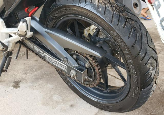 CB 250cc Twister - MUITO Nova - Foto 2