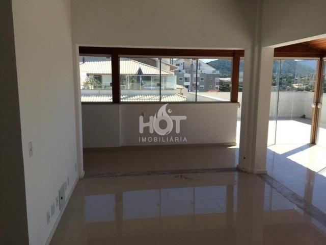 Apartamento à venda com 3 dormitórios em Campeche, Florianópolis cod:HI71868 - Foto 3