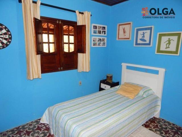 Chácara com 3 dormitórios à venda - gravatá/pe - Foto 19