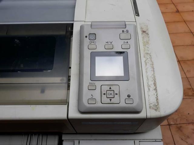 Impressora sublimatica f6070 - Foto 5