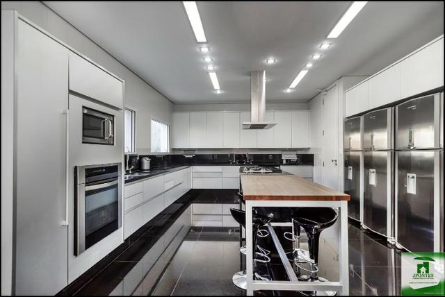 Magnifica mansão no Condomínio Quinta da Baroneza com 12.000m² em Bragança Paulista - Foto 13