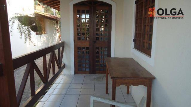 Village com 3 dormitórios à venda, 104 m² por R$ 270.000,00 - Prado - Gravatá/PE - Foto 19