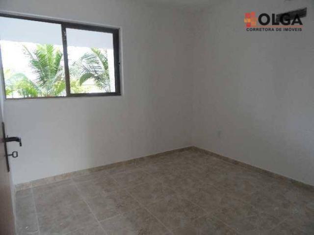 Apartamento com 2 dormitórios, 76 m² - gravatá/pe - Foto 5