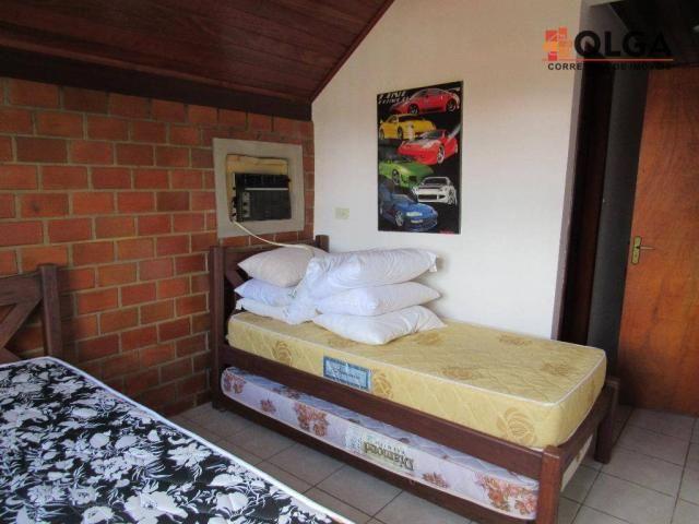 Casa de condomínio com 4 dormitórios, 140 m² - gravatá/pe - Foto 16