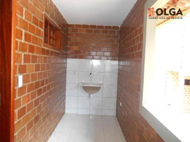 Apartamento com 2 dormitórios, 64 m² - gravatá/pe - Foto 8
