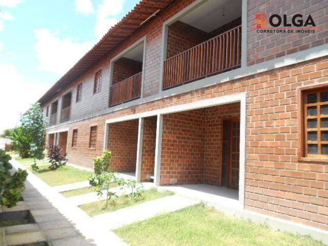 Apartamento com 2 dormitórios, 64 m² - gravatá/pe - Foto 2