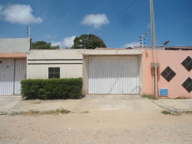 Casa com 2 quartos na Divineia-Aquiraz Próximo a fabrica de brinquedos - Foto 17