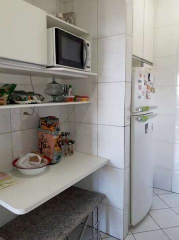 Apartamento abaixo do valor de mercado, 01 lance de escadas - Foto 10