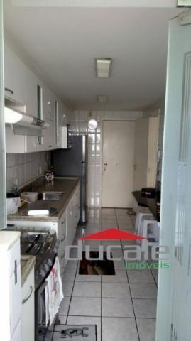 Cobertura Linear 3 quartos suite Praia do Canto - Foto 5